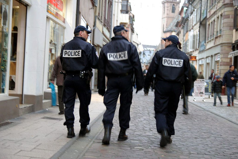Four people detained as part of investigation into teacher's killing near Paris: Reports