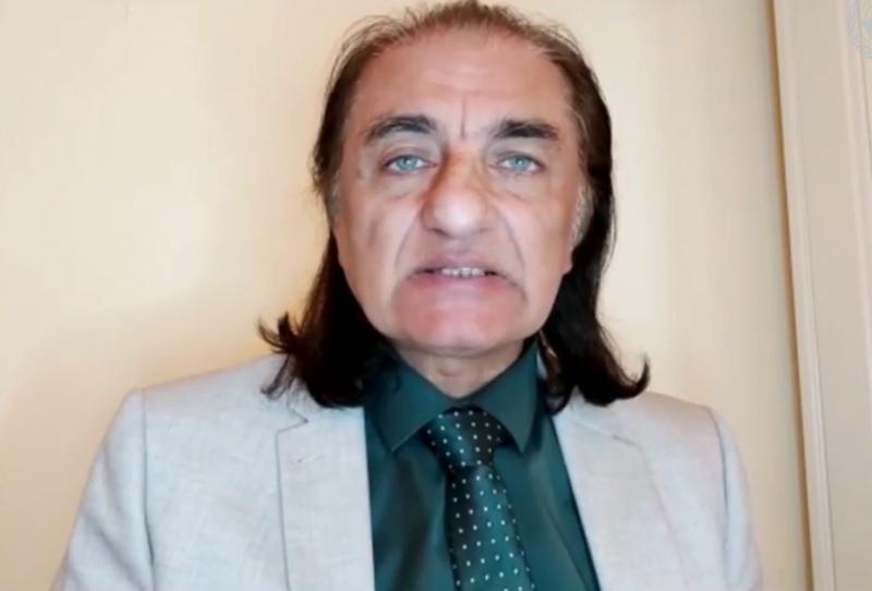Imran Khan govt wants to make Gilgit-Baltistan a province to save CPEC: Mirza