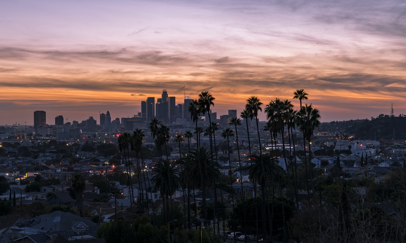 Five injured in shooting at Los Angeles party