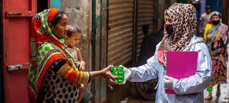 Coronavirus: Reshape the urban world to aid 'ground zero' pandemic cities