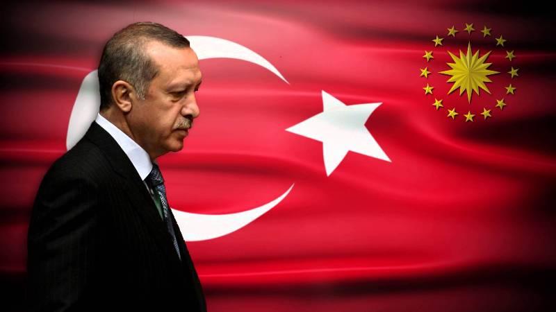 'With China and Pakistan's backing, Turkey's Erdogan is eyeing Islamic world leadership'