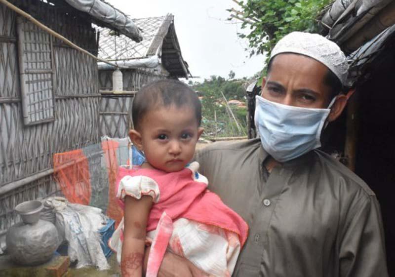 Bangladesh: Rohingyas new group to shift Bhasan Char