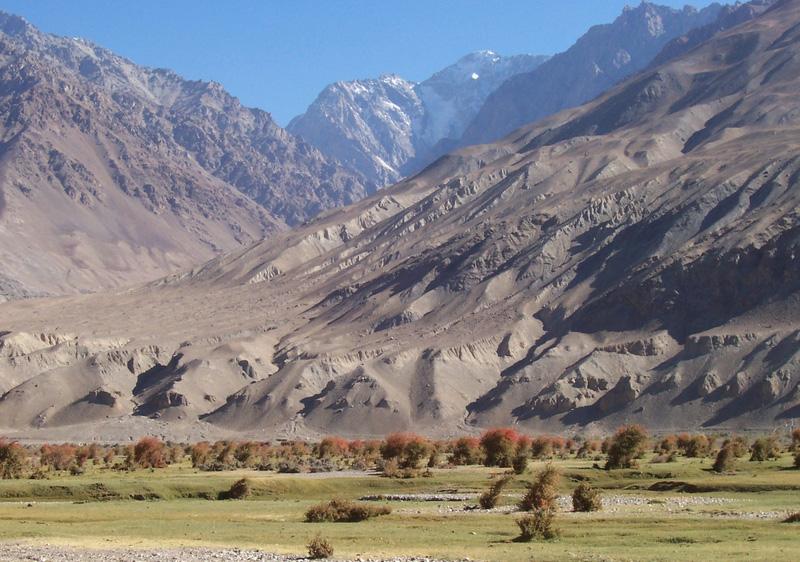 Taliban key commander among 4 killed in Afghanistan's Badakhshan province