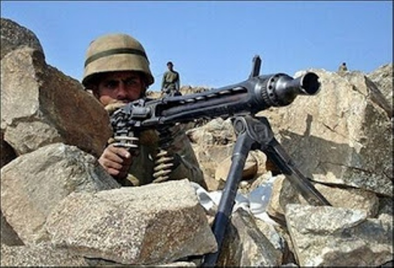 Pakistani security forces kill 4 terrorists in Balochistan: Pakistan army
