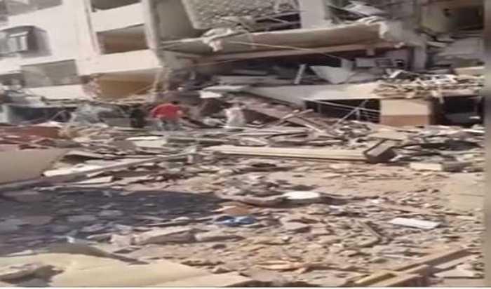 Pakistan: Explosion in Karachi's Gulshan-i-Iqbal area leaves 3 dead, 15 injured