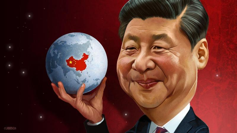 China is threatening global economy, health by exploiting natural resources: US Report