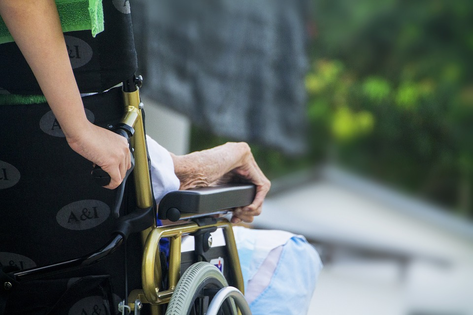 Specially-abled persons in Gilgit-Baltistan suffering due to bureaucratic hurdles