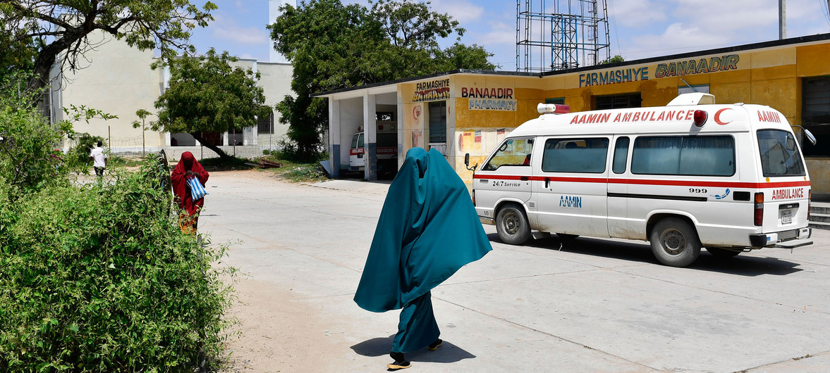 Somalia: UN condemns 'brazen' terrorist attack on beachside hotel