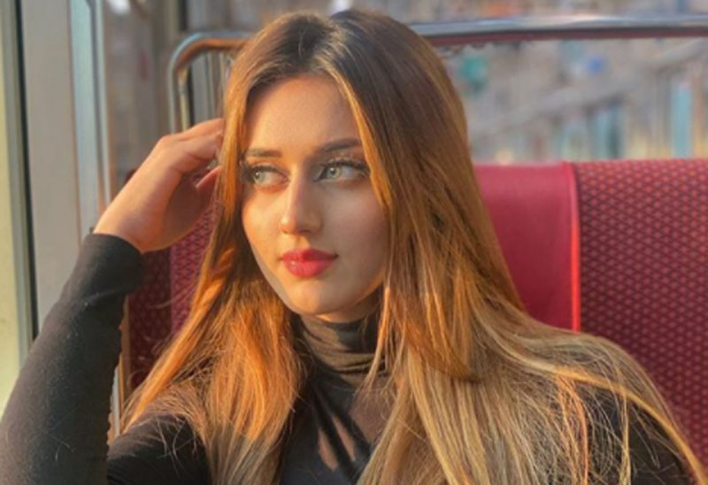Pakistan: Tik Tok star Jannat Mirza decides to shift to Japan, blames 'low mentality' of Pakistanis as the reason behind her decision