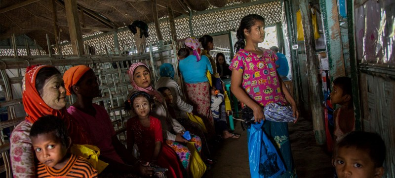 'Serious concerns' over rights situation in Myanmar ahead of next month's elections