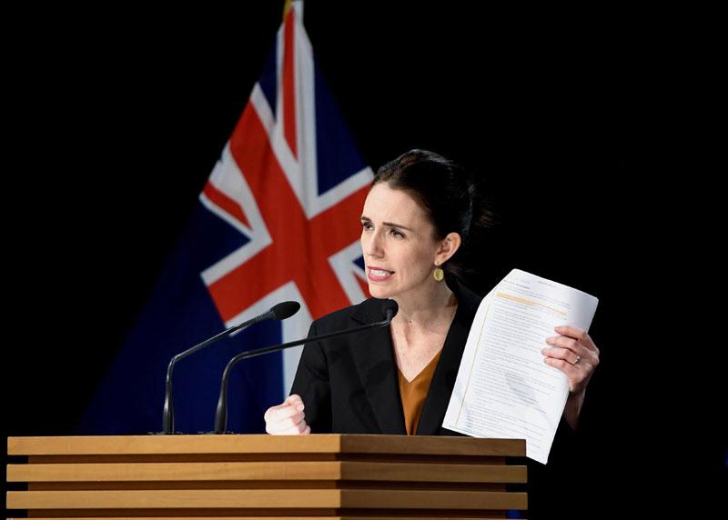 New Zealand votes to legalise euthanasia