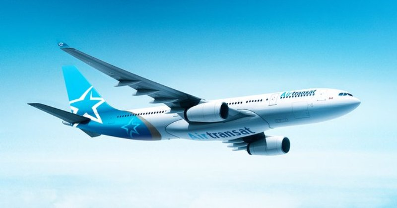 Air Transat to cancel most winter flights from Western Canada to US, sun terminus