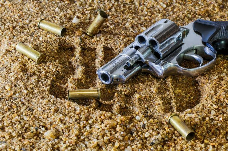 Dhaka: Suspected 'Robber' killed during gunfight