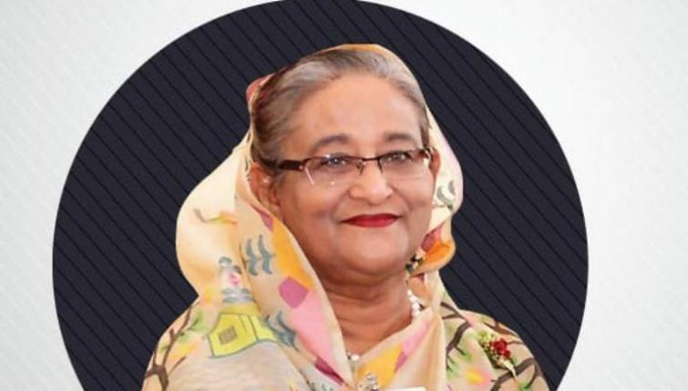 Schools, colleges will remain closed till COVID-19 outbreak continues: Hasina