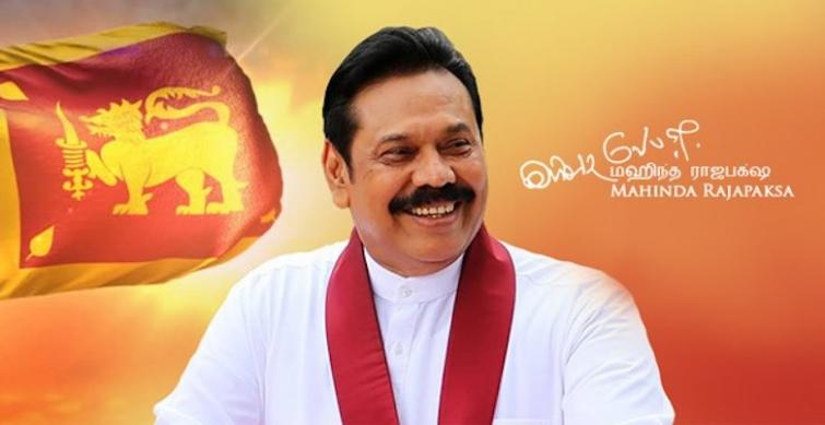 GUEST COLUMN: A political legend, Mahindra Rajapaksa changed the face of Sri Lanka, I am fortunate to call him my father