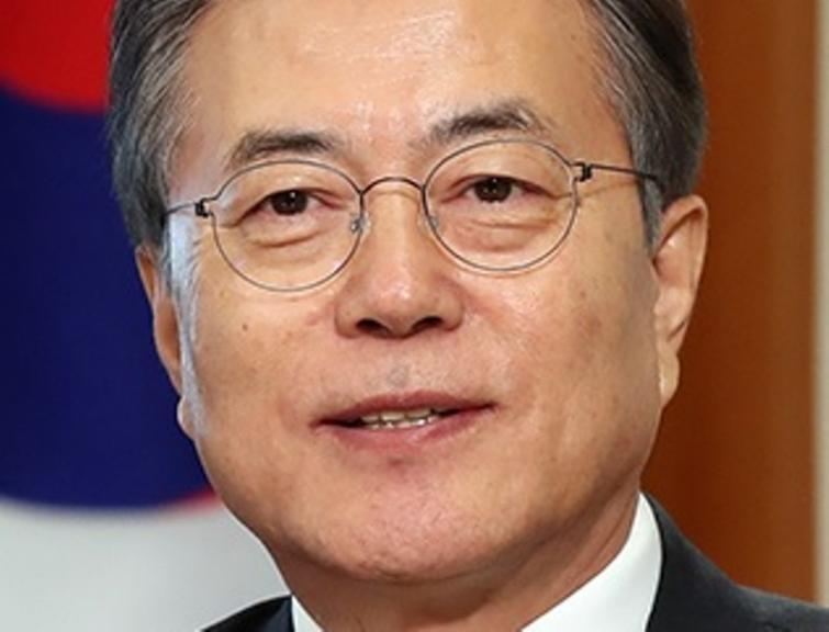 South Korea's Moon shakes off pessimism about dialogue with Pyongyang