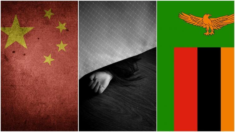 Three Chinese nationals murdered in Zambia, envoy demands probe