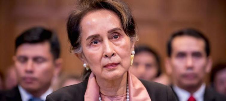 International Court rules on emergency measures in Myanmar to protect Rohingya minority