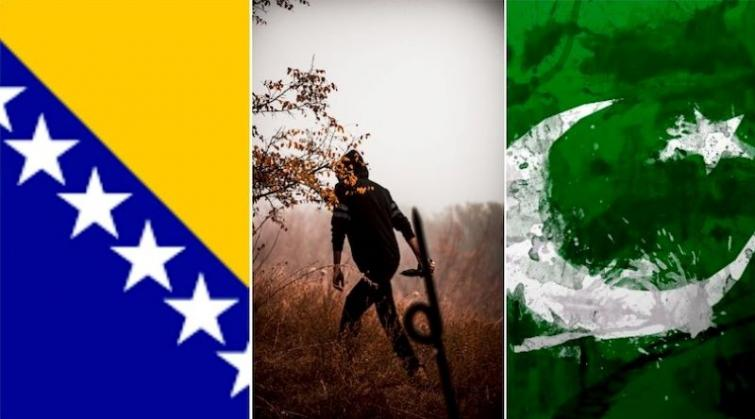Pakistani migrants submit to Bosnia visa fraud to enter EU: The Times London Report