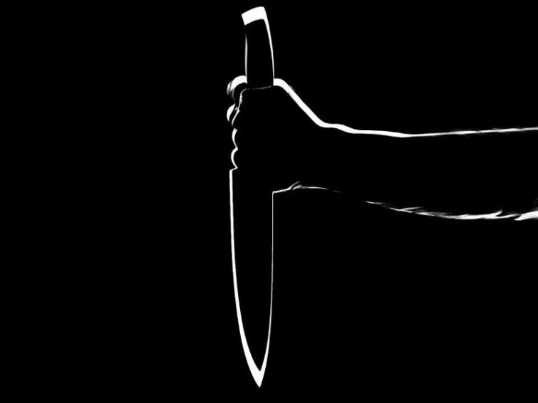 Man stabs father to death during Zoom video call in New York
