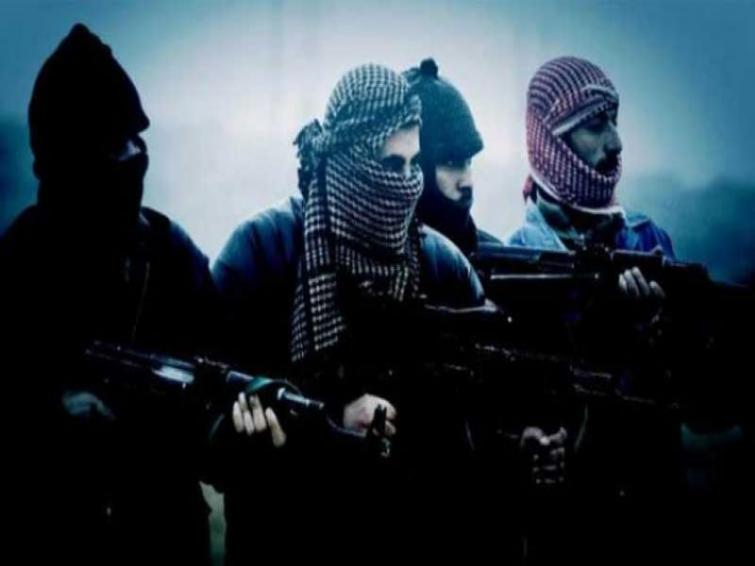 Stay away from Europe, if sick infect the infidels: ISIS' coronavirus advisory for its terrorists