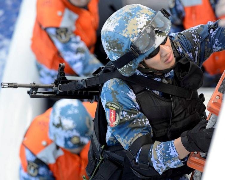 China wants to revive Pakistan-based terror group Al Badr