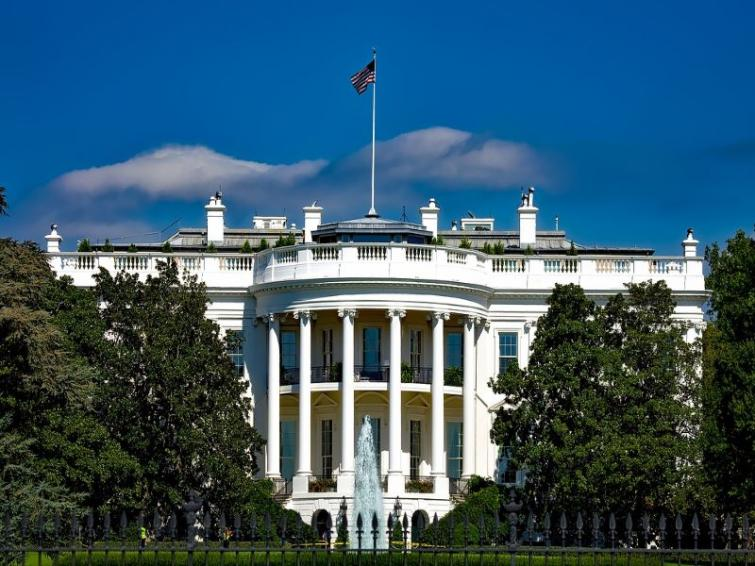 White House butler who served under 11 US Presidents dies of Covid-19