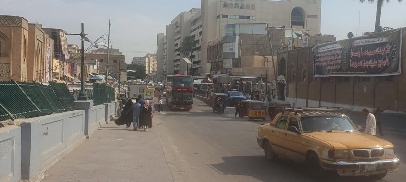 Iraq: Put torture prevention laws into practice, urges Bachelet