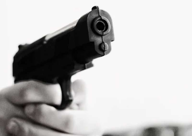 Pakistan: Unidentified people gun down police constable