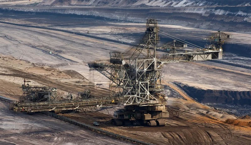 Chinese mine accident: 3 people die