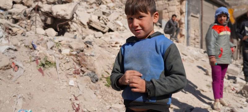 Syria: 'Gulf of mistrust', complex realities, prevent political progress