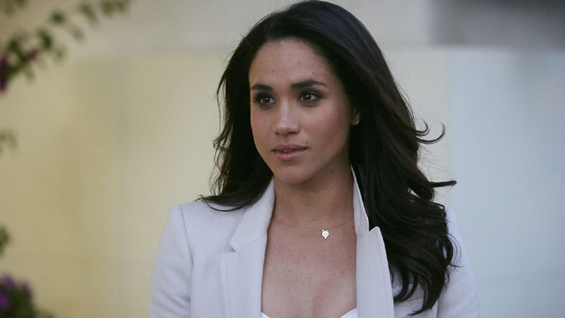 Meghan Markle details negative royal family experience, says she, Prince Harry expecting girl