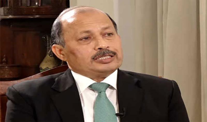 Pakistan wants to help train Afghan SFs: Ambassador