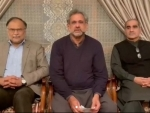 Delay in PoK polls: PML-N rejects NCOC letter