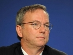 US has slim edge over China in AI, warns former Google Chairman