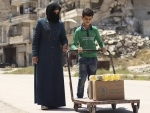 Deadly car bomb attacks 'tragic reminder' of price civilians pay in Syria