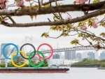 WHO's Tedros backs Tokyo Olympic Games 'power to inspire'