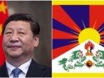 More than 1500 Tibetans demonstrate in Paris against Chinese atrocities
