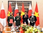 Chinese Threat: Japan, Vietnam sign defence transfer deal