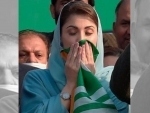 Maryam Nawaz Sharif slams PTI, says party is giving Senate tickets to 'billionaires' with no connection to it