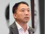Ex-Hong Kong lawmaker sent to jail again