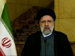 Sanctions are 'US way of war', Iranian President at UN