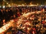 Trial begins in 2015 Paris terror attack