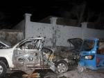 UN envoy condemns terrorist attack on hotel in Somalia