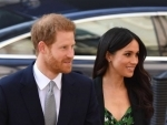 Britain's Prince Harry, his wife Meghan to lose all honorary titles as they quit role as working members