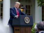 Donald Trump's 'Save America' rally kicks off in Florida