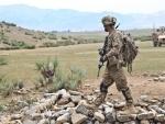 Afghanistan may collapse in civil war following troop withdrawal: Top US General