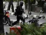 Indonesia: Suicide blast outside Catholic church leaves 14 hurt