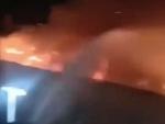 Indonesia prison fire leaves 41 people dead