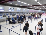 US to reopen land and air borders to fully vaccinated foreign visitors from Nov 8